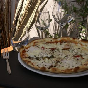 Pizza Bella Monte 12€90